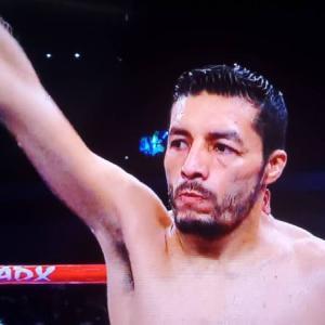 観戦記1772 WBC中南米スーパーフェザー級王座戦 ジョニー・ゴンサレスvsジェシー・ロサレス