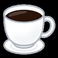 早朝から早鳥喫茶店
