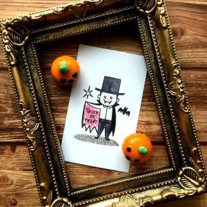 Happy Halloween!でした(2)