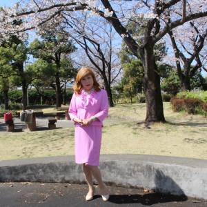 ピンクスーツ(その2)