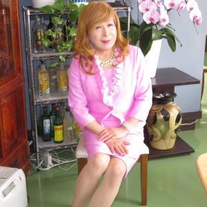 ピンクスーツ(その3)
