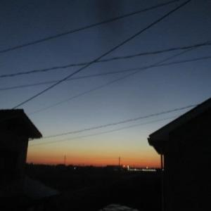 太陰暦:神無月廿日 lunar  calender  Kannaduki  20  day