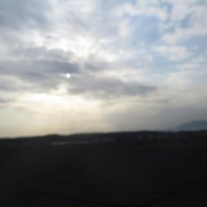 太陰暦:如月三日 lunarSScalender Kisaragi3day