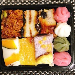 韓国のお餅が食べたくなって買いました(*´ω`*)