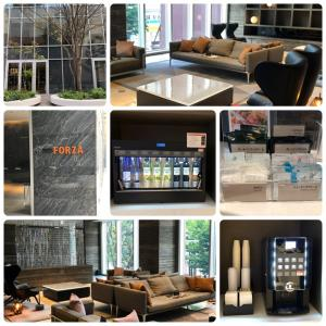 今年の8月に出来た札幌のホテルに韓国繋がりが・・・(*´ω`*)