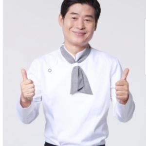 食べに行ってみたい!!韓国で中華シェフと言えばこの人(*^o^*)