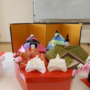 鳥取ファミリーサポートセンター,勝手に通信-ひな人形