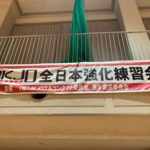 第8回全日本強化練習会