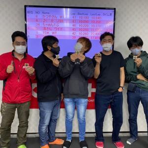 mini『19チャレンジ』 in KMC。