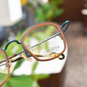 褒められ率が高いメガネ。