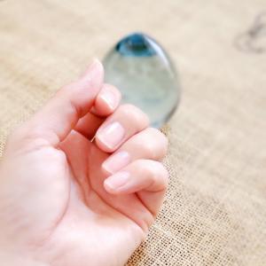 指使いと保湿と意識する事で~爪のトラブルは防げるんです。