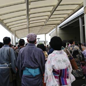 着物で旅行~石川県へ