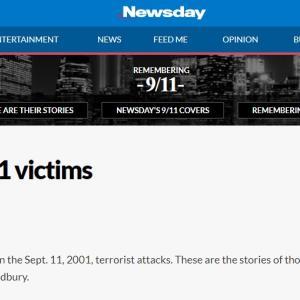 """""""9/11""""とアメリカの民主主義"""