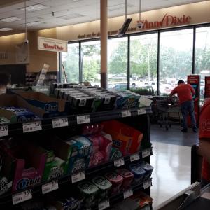 いまさらな スーパー従業員への危機管理の違い