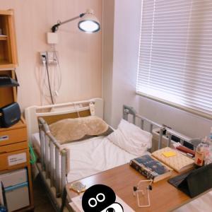 術後5日目。突然の退院♡