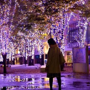 素敵な女性を撮影しました「横浜夜景ポートレート:せなさん」Lovely Portrait Photos of Japanese Woman
