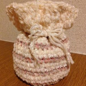 編み物教室 かぎ針編みで温かい小物作り