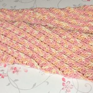 編み物教室 かぎ針編み 温かいソックス作り