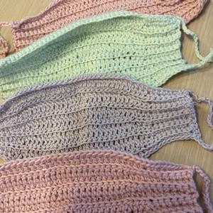 編み物教室 脳を使って編み物を楽しみましょう