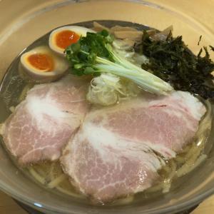 本日のみの『突発限定麺』はヒンヤリンコで冷たいのん!ナリ~! 「きんせい 高槻駅前店 163」