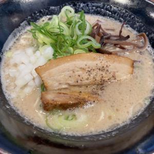 リ~ドさん復活で月曜は『Go To 一乗寺!』 I♡京都拉麺884「キラメキの豚 41」