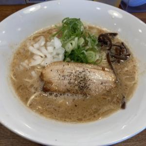 月曜日のルーティンはもちろん『Go To 一乗寺!』 I♡京都拉麺899「キラメキの豚 44」