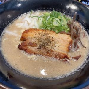 オールビンゴリーチで月曜は『Go To 一乗寺!』 I♡京都拉麺902「キラメキの豚 45」
