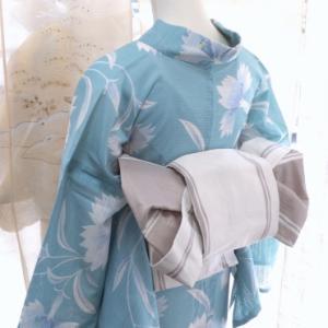池田由紀子デザイン浴衣