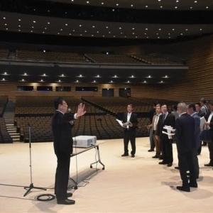 解禁!熊本城ホール
