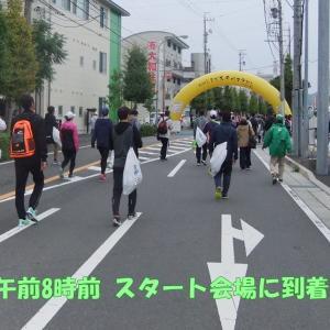 写真でつづる「第11回しまだ大井川マラソン」1