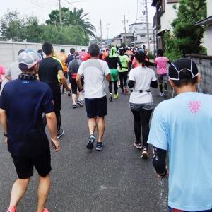 写真でつづる「第11回しまだ大井川マラソン」3
