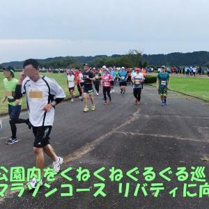 写真でつづる「第11回しまだ大井川マラソン」4