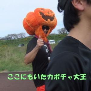写真でつづる「第11回しまだ大井川マラソン」5
