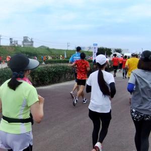 写真でつづる「第11回しまだ大井川マラソン」6