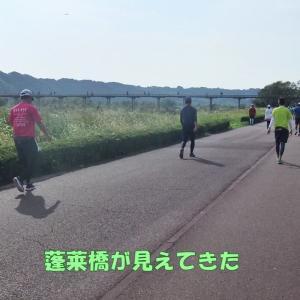 写真でつづる「第11回しまだ大井川マラソン」7