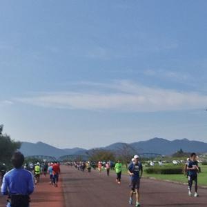 写真でつづる「第11回しまだ大井川マラソン」8