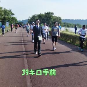 写真でつづる「第11回しまだ大井川マラソン」9