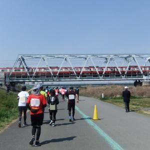 写真でつづる「2019板橋Cityマラソン」8