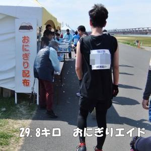 写真でつづる「2019板橋Cityマラソン」9