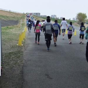 写真でつづる「2019板橋Cityマラソン」10