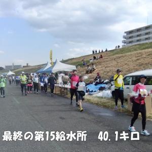 写真でつづる「2019板橋Cityマラソン」11