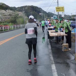 写真でつづる「第14回掛川・新茶マラソン」11