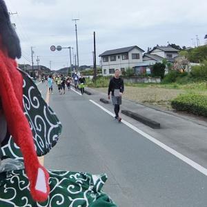 写真でつづる「第14回掛川・新茶マラソン」12