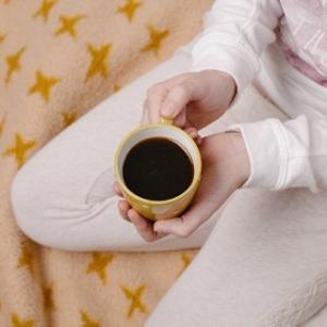 コーヒーは眠気覚まし効果だけではありません【 課題 】