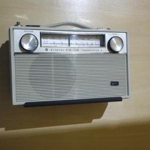 ラジオを聴いて脳活性【 課題 】