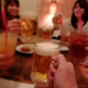 脳のためにもお酒を飲みすぎないように(1-2)【 課題 】