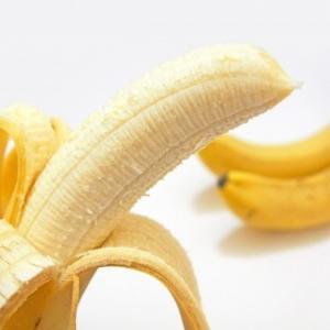バナナは仕事や勉強中のイライラを抑えてくれます【 課題 】