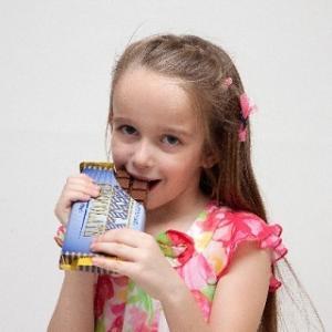 脳活性のためのおやつはやっぱりチョコレート!【 課題 】