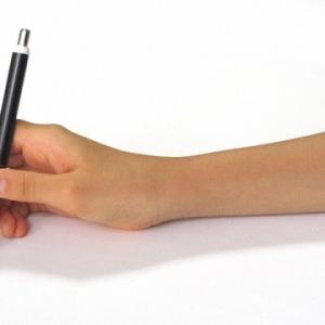 気にさわる鉛筆の音の対処法【 課題 】