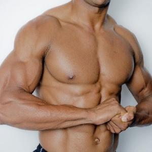 胸の筋肉を動かすコツ【 課題 】